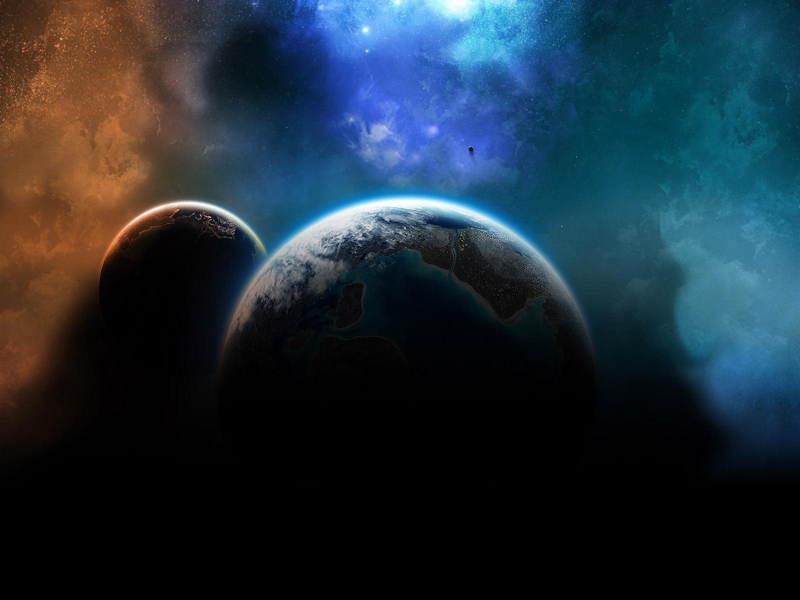 6785 скачать обои Пейзаж, Планеты, Космос - заставки и картинки бесплатно