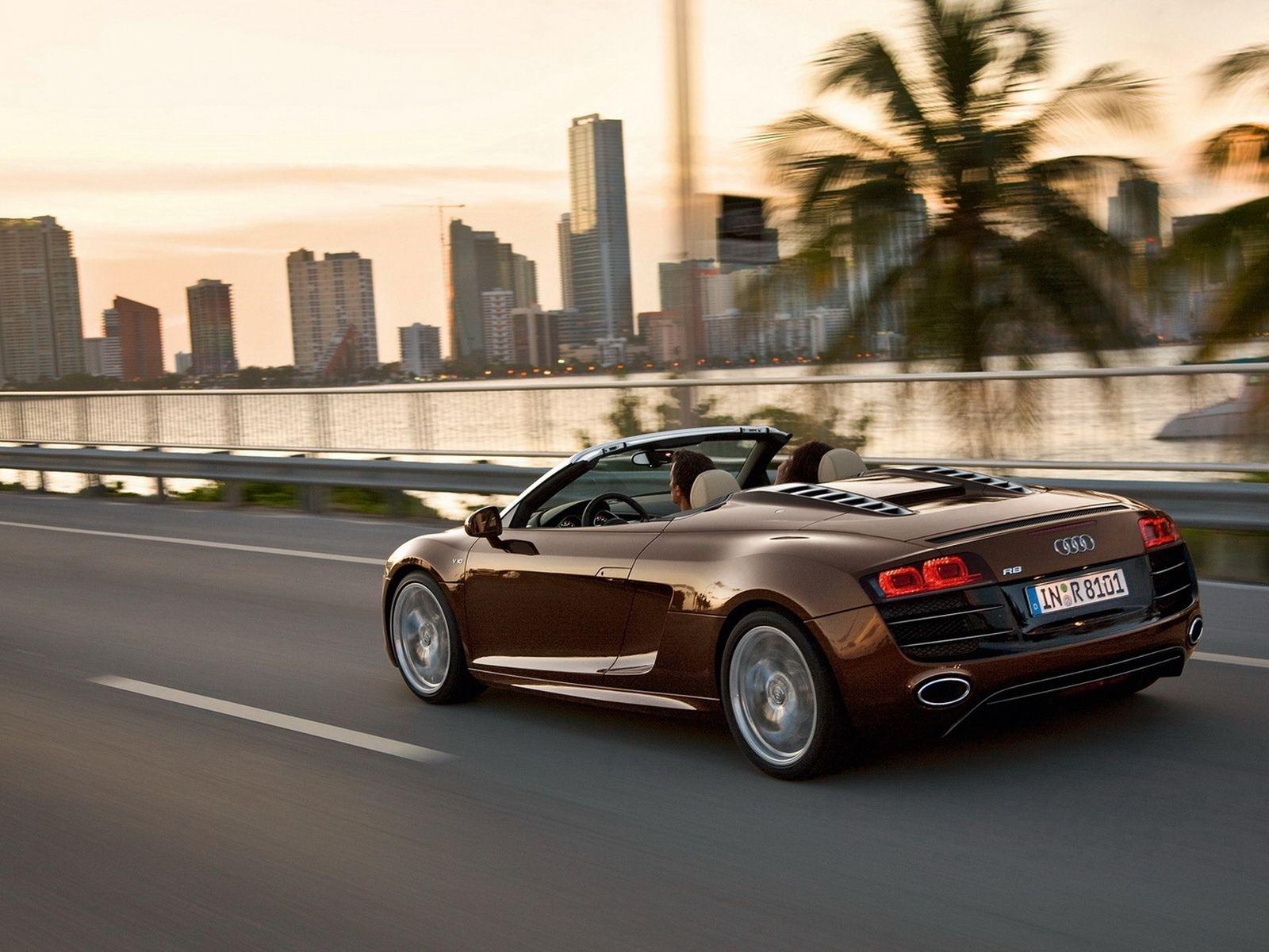 8698 скачать обои Транспорт, Машины, Ауди (Audi) - заставки и картинки бесплатно