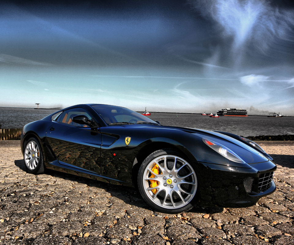 19488 download wallpaper Transport, Auto, Ferrari screensavers and pictures for free