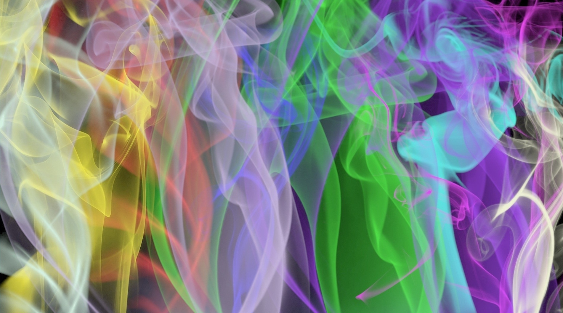 76370 download wallpaper Abstract, Colorful, Colourful, Shroud, Clot, Smoke screensavers and pictures for free