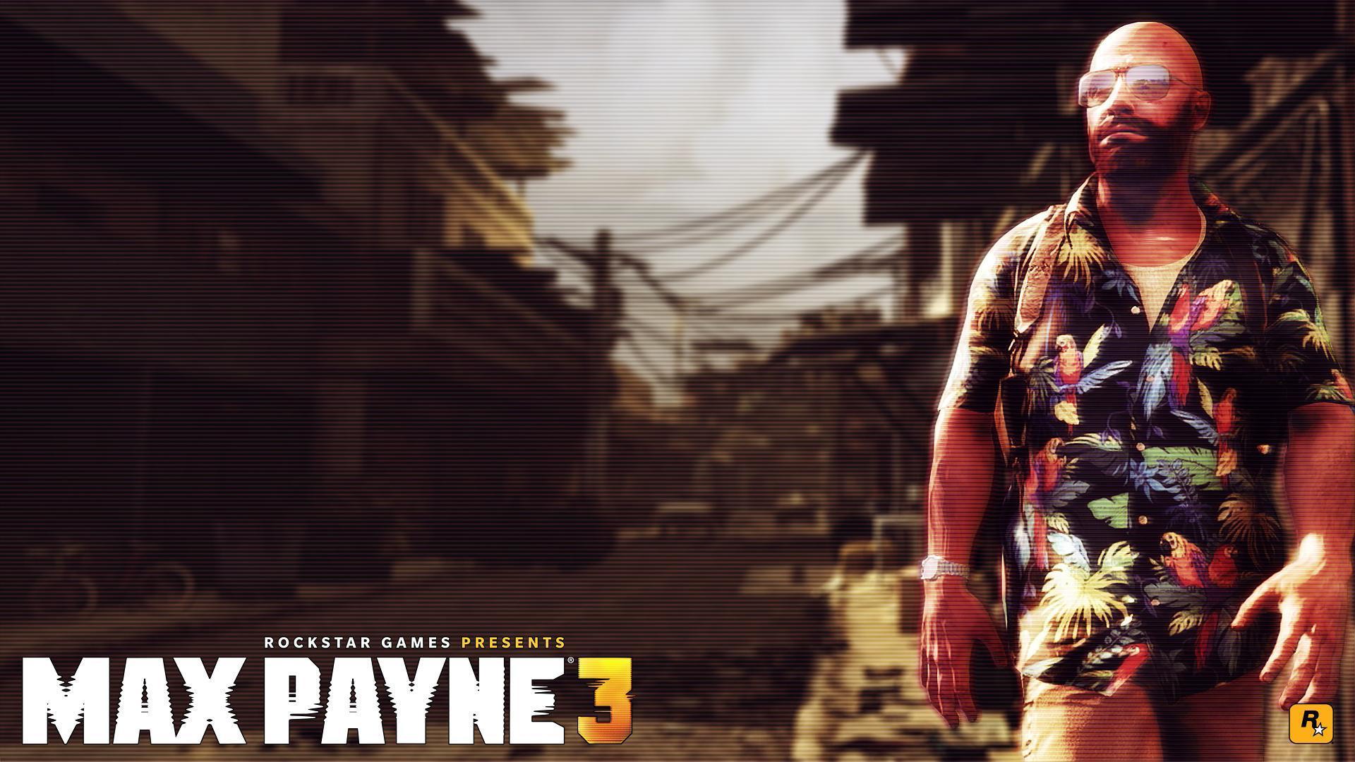 19930 télécharger le fond d'écran Jeux, Max Payne - économiseurs d'écran et images gratuitement