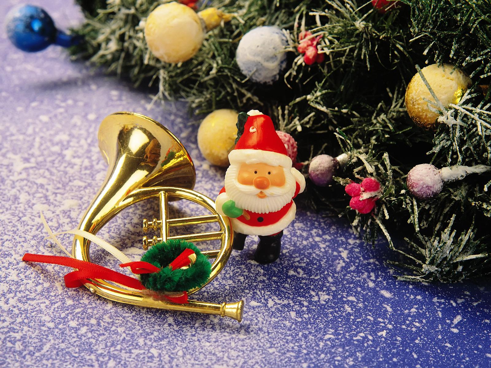 14074 скачать обои Праздники, Новый Год (New Year), Игрушки, Рождество (Christmas, Xmas) - заставки и картинки бесплатно