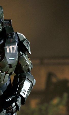 22809 download wallpaper Cinema, Games, Halo screensavers and pictures for free