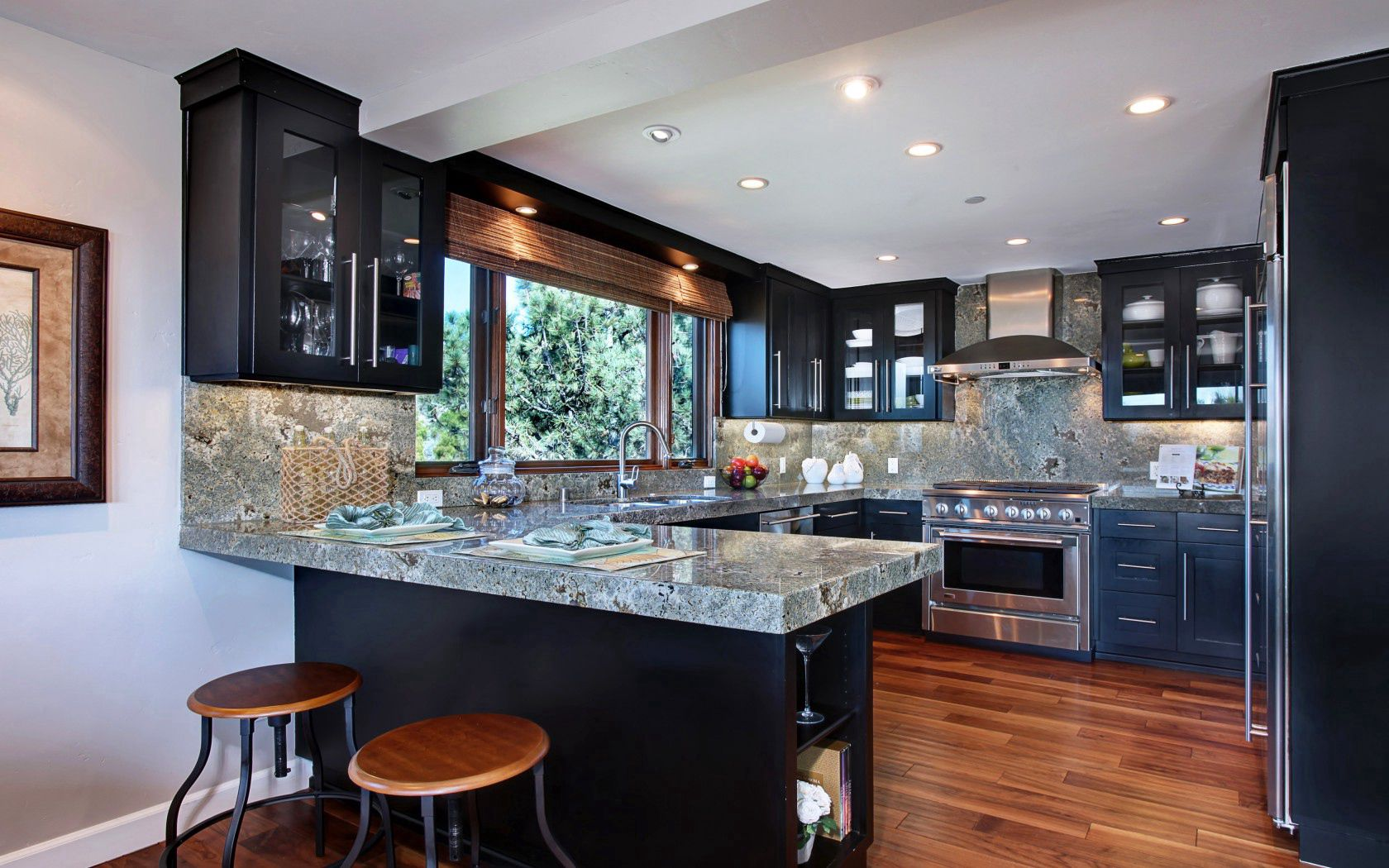 138343 download wallpaper Interior, Miscellanea, Miscellaneous, Design, Furniture, Kitchen screensavers and pictures for free