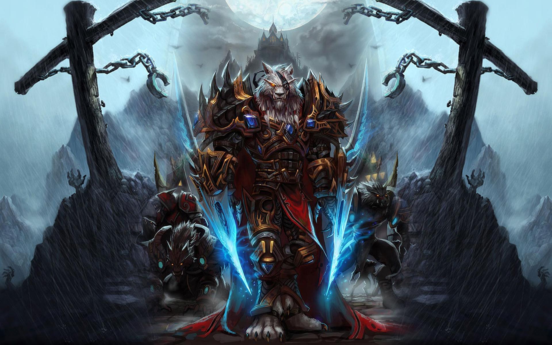 21002 télécharger le fond d'écran Jeux, World Of Warcraft, Wow - économiseurs d'écran et images gratuitement