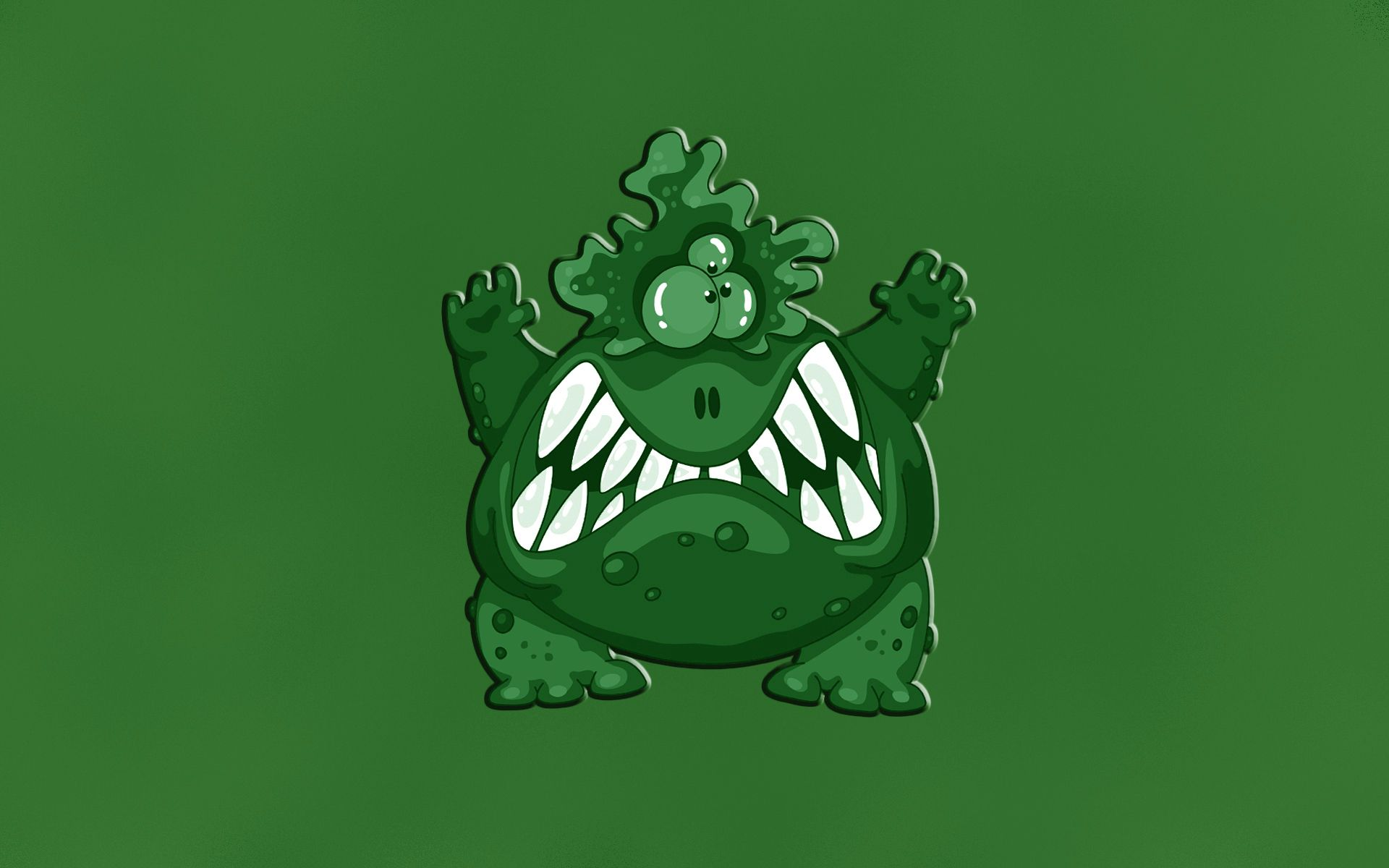 114542 download wallpaper Vector, Animal, Teeth, Jaw screensavers and pictures for free