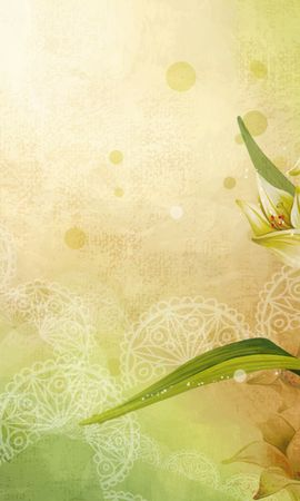 17919 скачать обои Растения, Цветы, Фон - заставки и картинки бесплатно