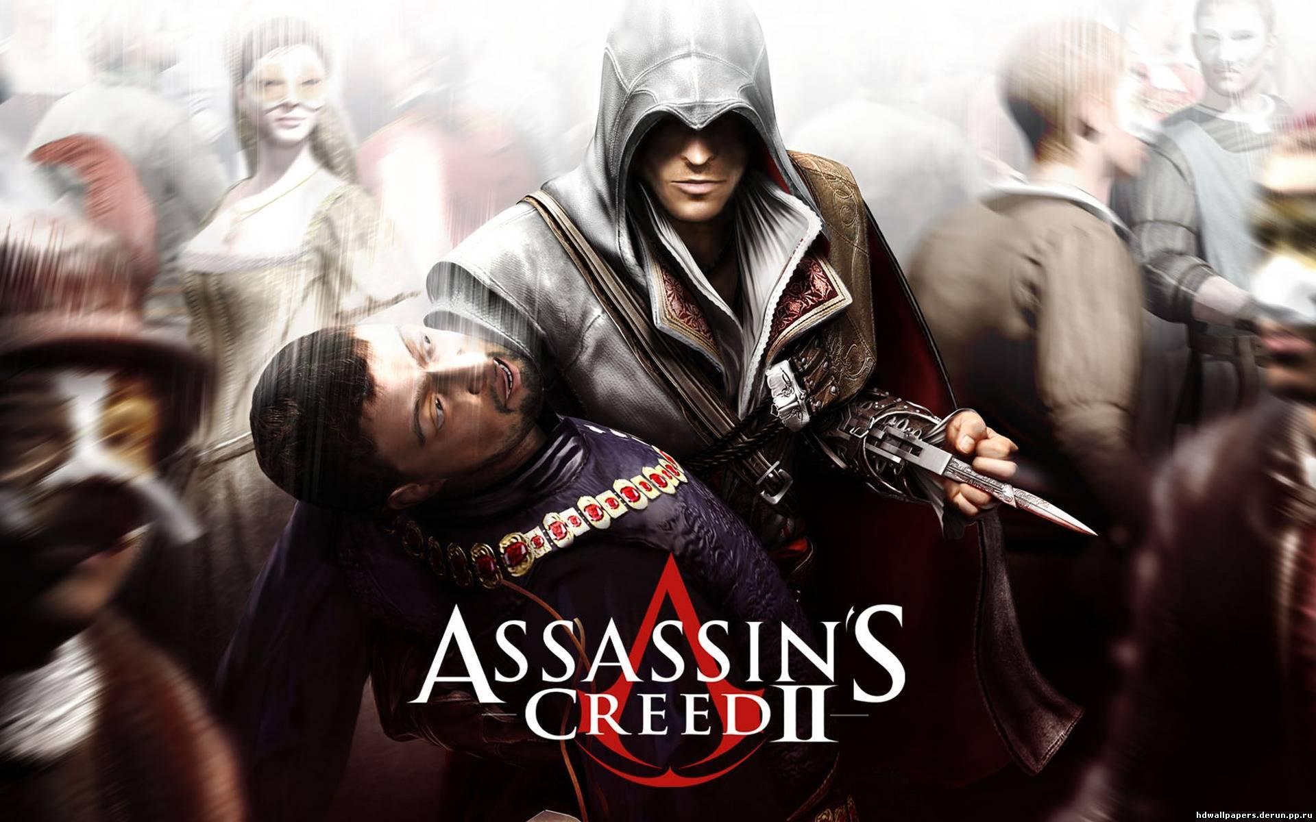 6180 Hintergrundbild herunterladen Spiele, Assassins Creed - Bildschirmschoner und Bilder kostenlos