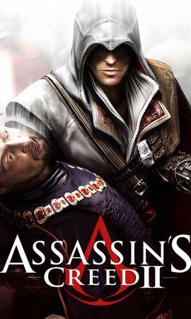 6180 скачать обои Игры, Кредо Убийцы (Assassin's Creed) - заставки и картинки бесплатно