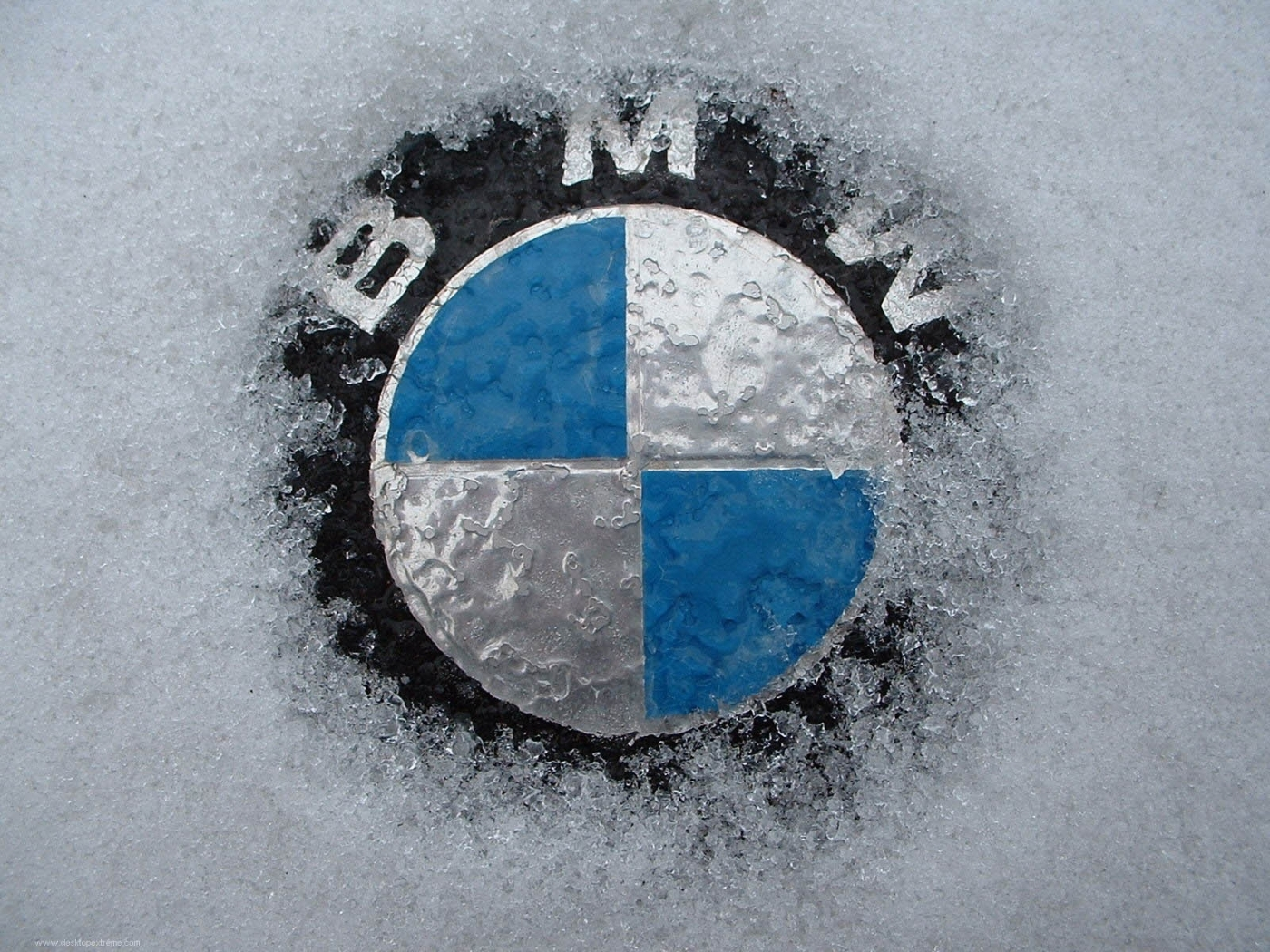 41716 descargar fondo de pantalla Bmw, Objetos, Nieve: protectores de pantalla e imágenes gratis