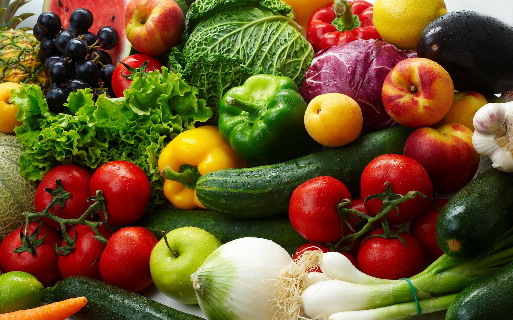 27171 Заставки и Обои Овощи на телефон. Скачать Еда, Овощи картинки бесплатно