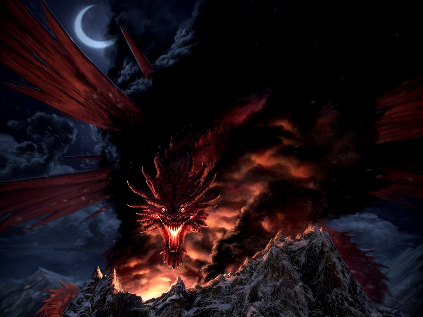 31550 Screensavers and Wallpapers Dragons for phone. Download Fantasy, Dragons pictures for free