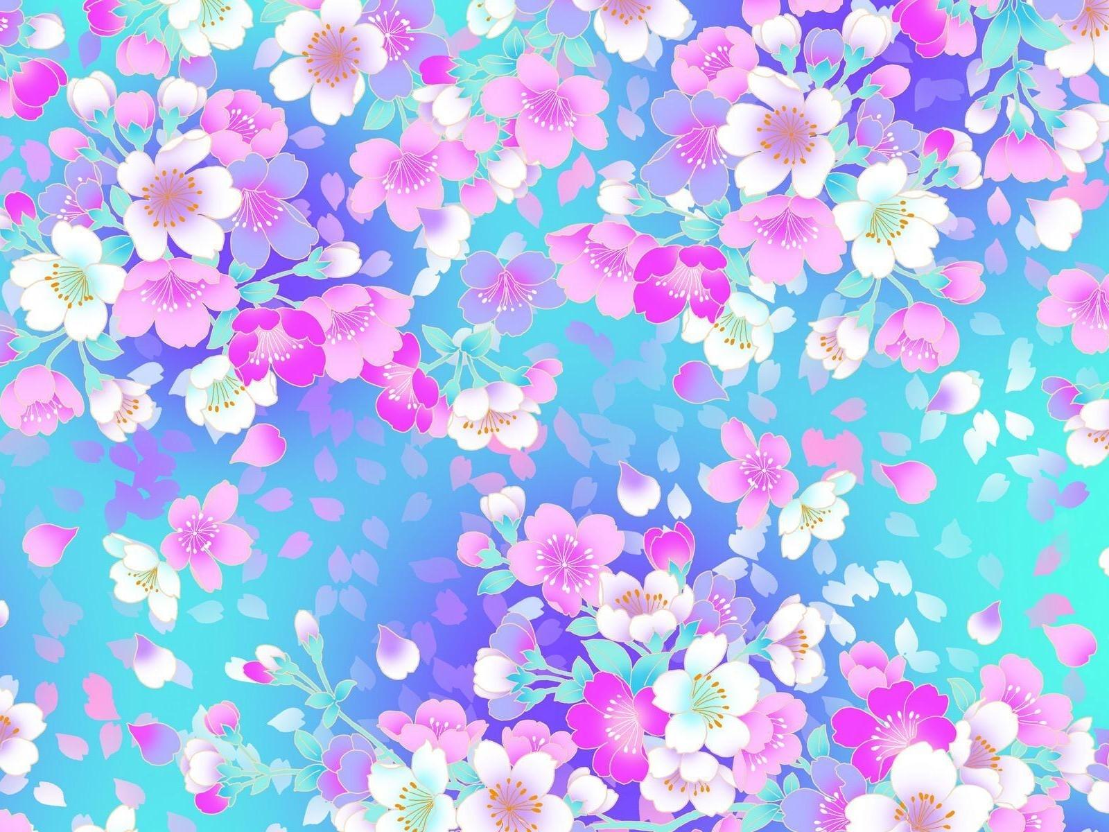 7893 скачать обои Цветы, Фон - заставки и картинки бесплатно