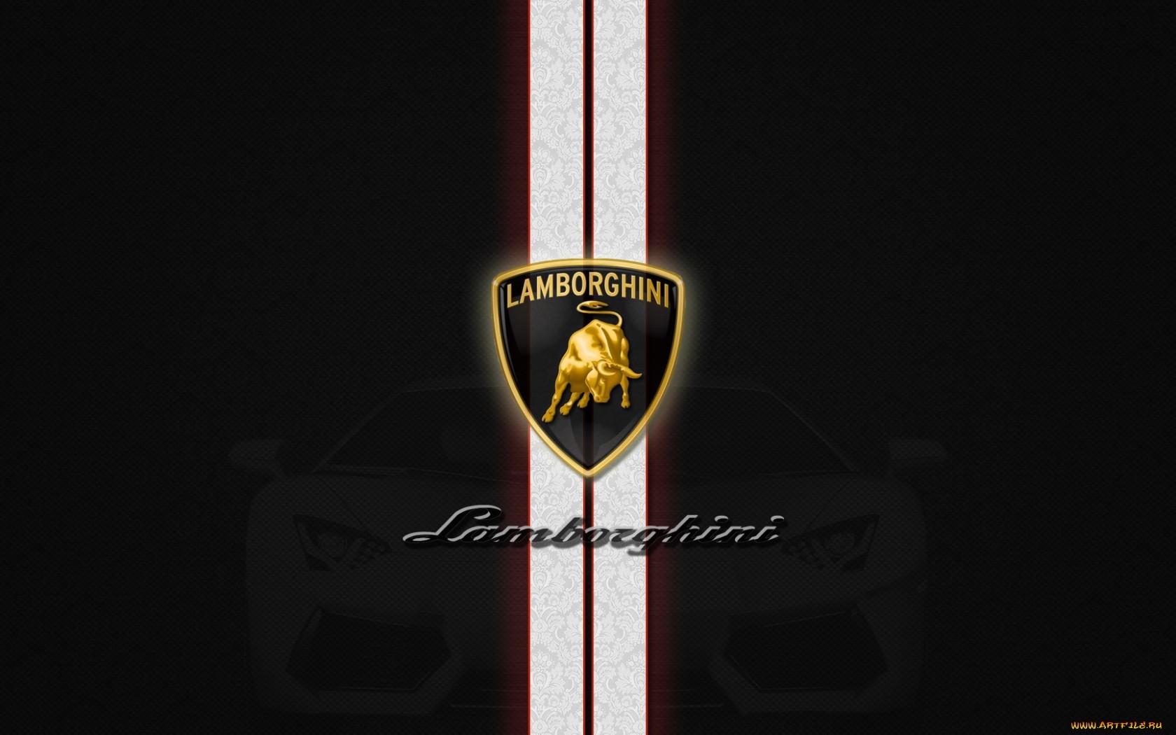 14377 скачать обои Логотипы, Машины, Бренды, Ламборджини (Lamborghini) - заставки и картинки бесплатно
