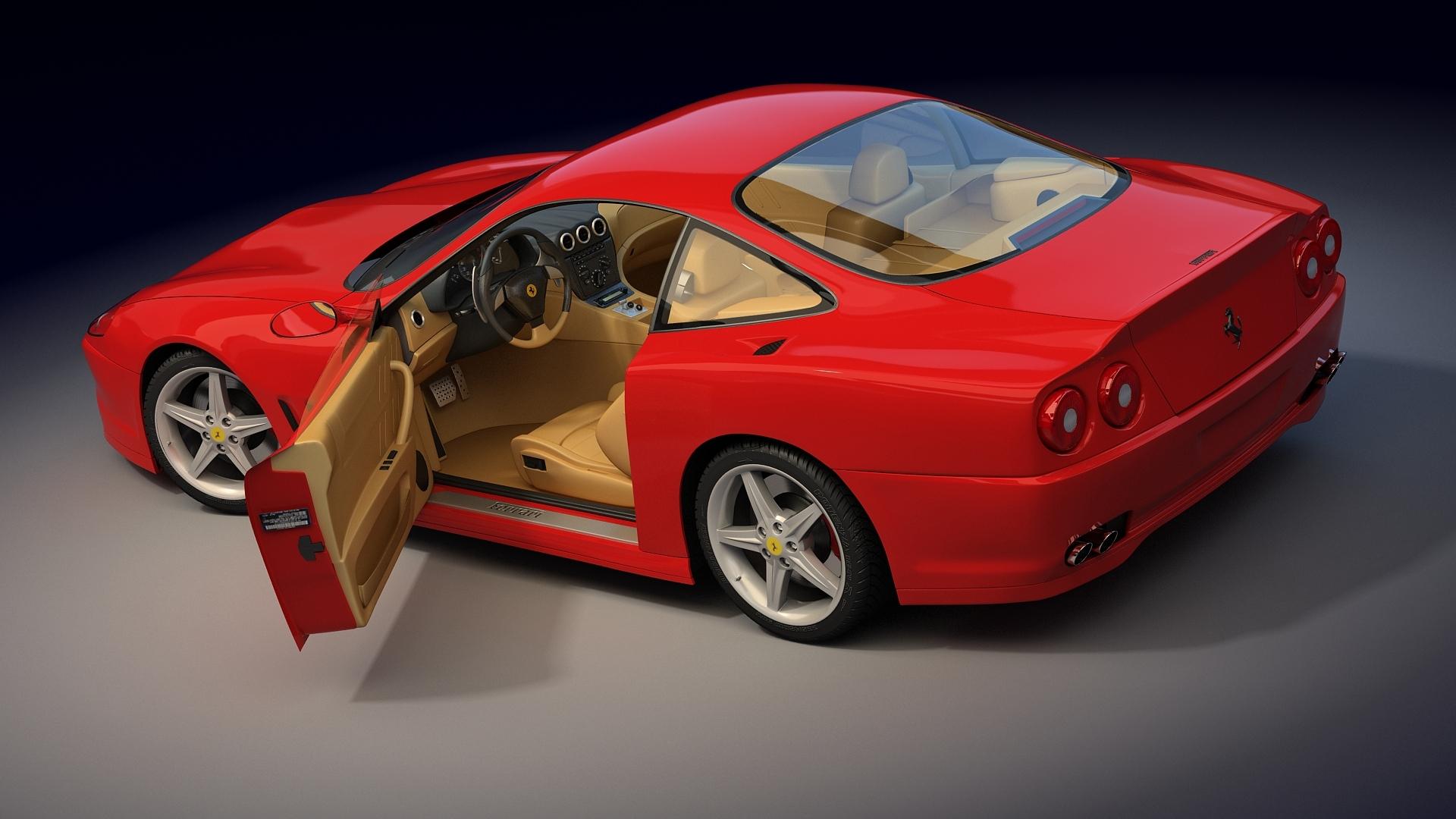 44112 скачать обои Транспорт, Машины, Феррари (Ferrari) - заставки и картинки бесплатно