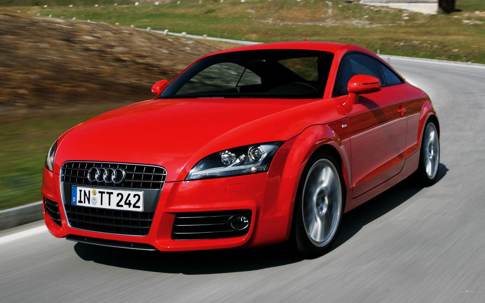 6828 скачать обои Транспорт, Машины, Ауди (Audi) - заставки и картинки бесплатно