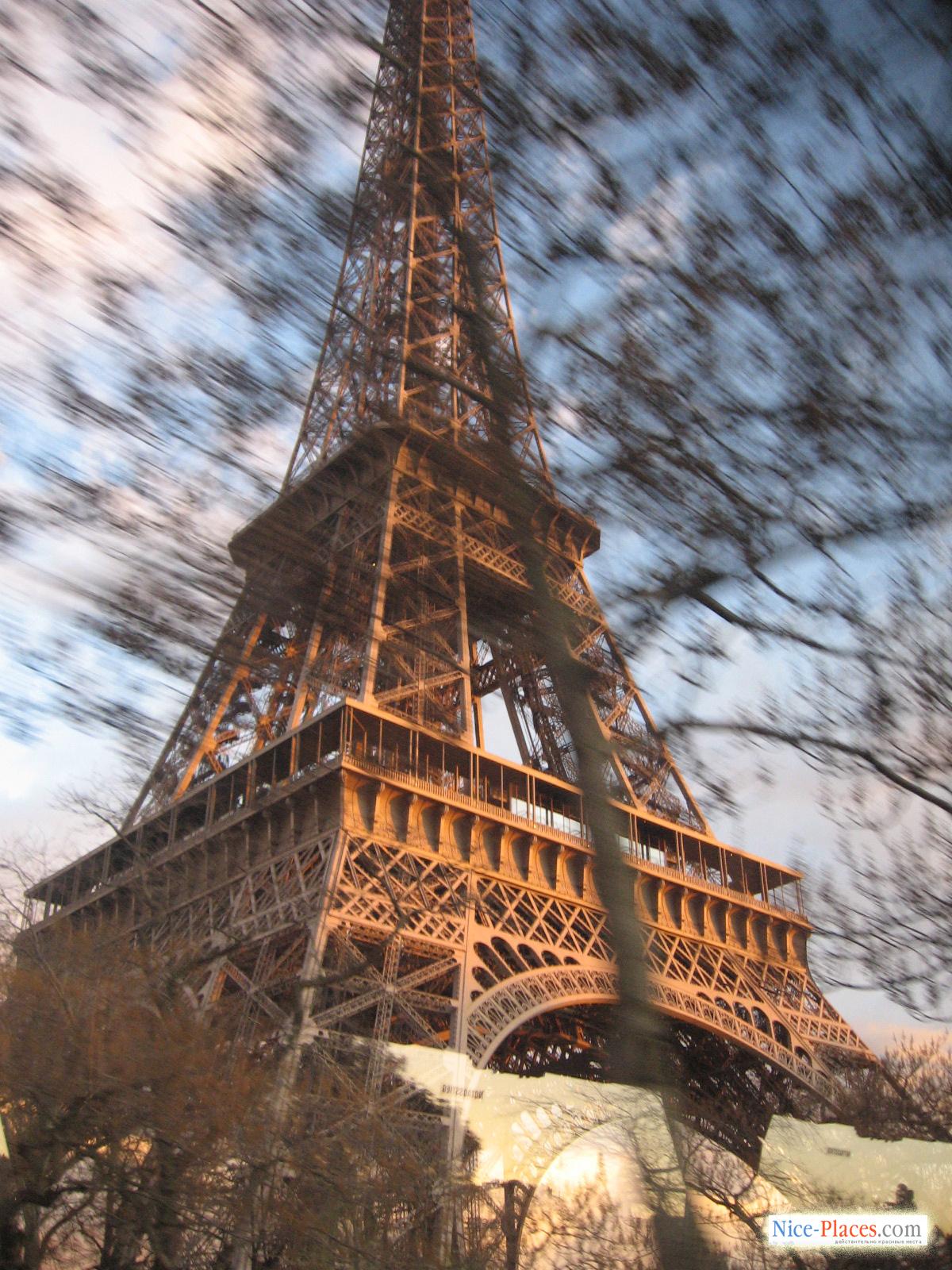 18598 скачать обои Пейзаж, Города, Эйфелева Башня - заставки и картинки бесплатно