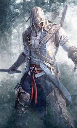15500 скачать обои Игры, Люди, Мужчины, Кредо Убийцы (Assassin's Creed) - заставки и картинки бесплатно
