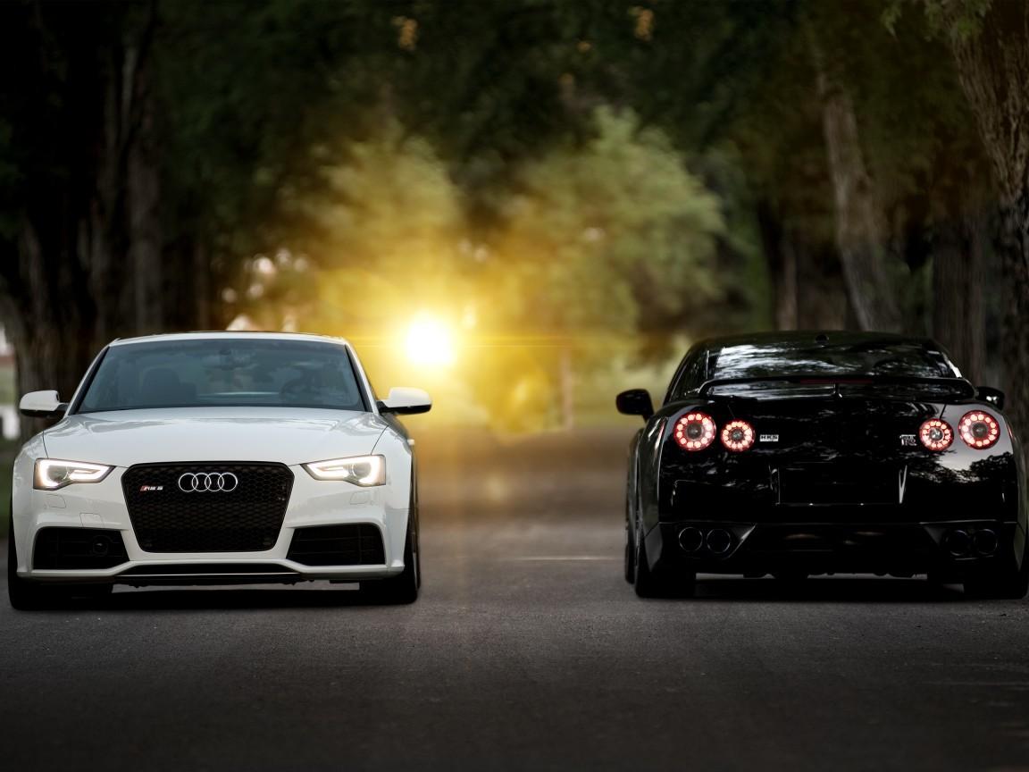 49266 скачать обои Транспорт, Машины, Ауди (Audi) - заставки и картинки бесплатно