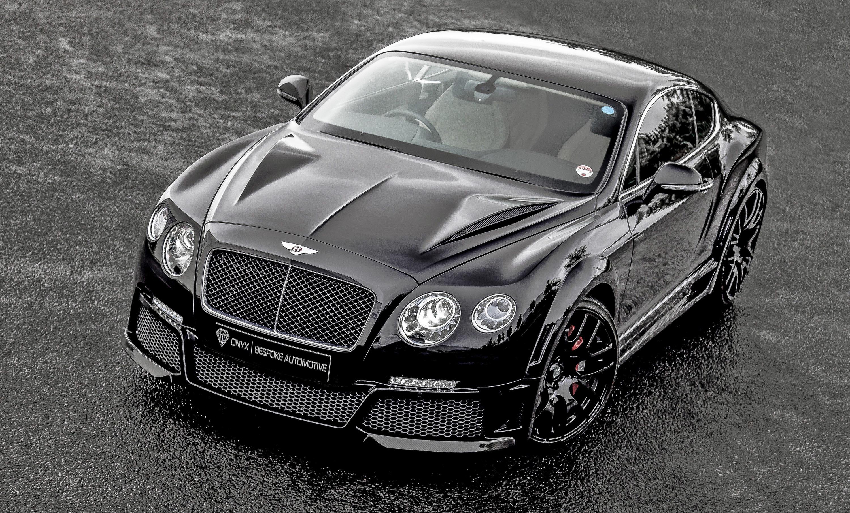 143781 скачать обои Тачки (Cars), Бэнтли (Bentley), Continental, Gt, Onyx, Тюнинг - заставки и картинки бесплатно