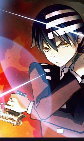 4686 télécharger le fond d'écran Anime, Hommes - économiseurs d'écran et images gratuitement