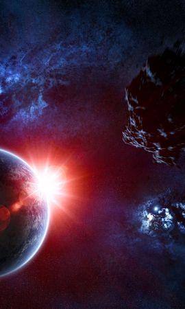 6489 télécharger le fond d'écran Paysage, Planètes, Univers - économiseurs d'écran et images gratuitement