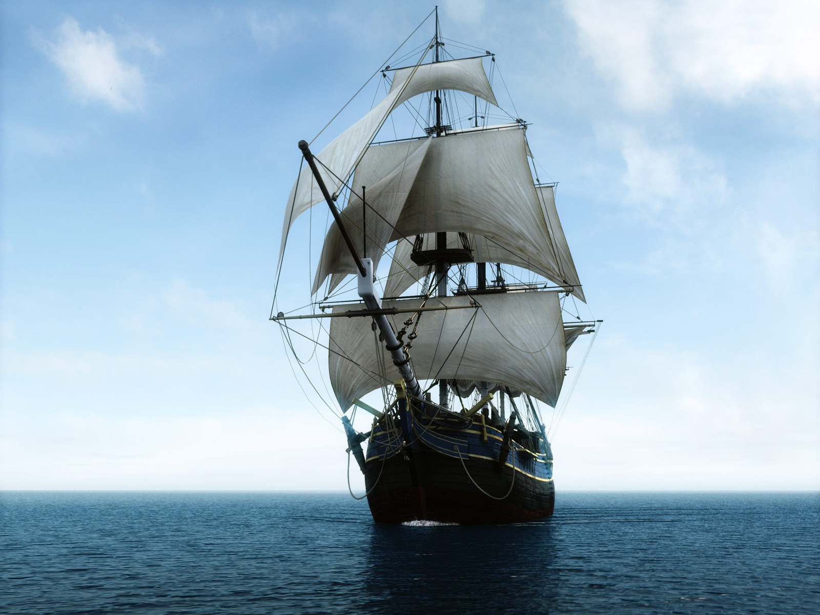 14275 download wallpaper Transport, Ships, Sea screensavers and pictures for free