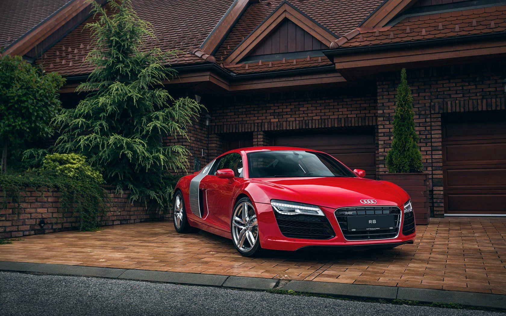 91509 papel de parede 1080x2400 em seu telefone gratuitamente, baixe imagens Audi, Carros, Vista Frontal, R8 1080x2400 em seu celular