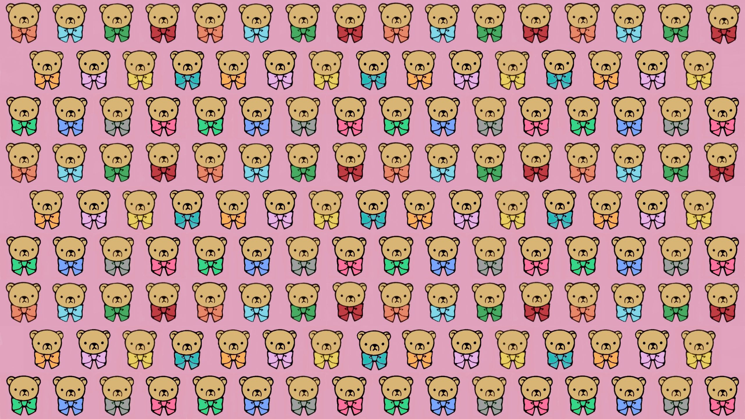 81017 Заставки и Обои Медведи на телефон. Скачать Фон, Медведи, Разноцветный, Текстуры, Рисунок картинки бесплатно