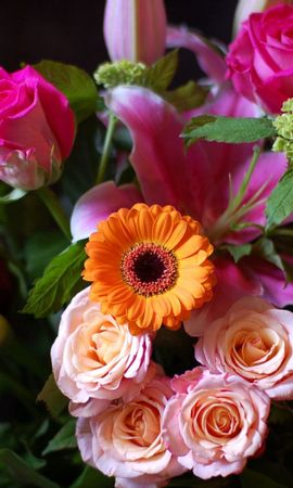 30819 baixar papel de parede Plantas, Flores, Bouquets - protetores de tela e imagens gratuitamente