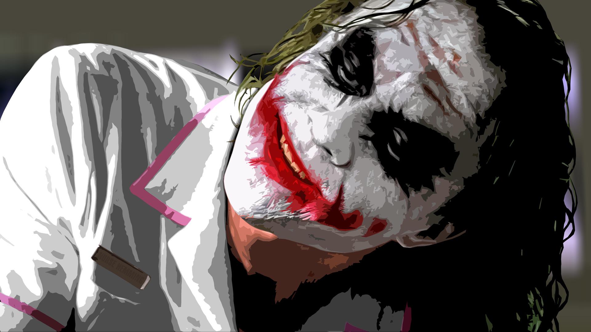 17032 Hintergrundbild herunterladen Kino, Batman, Joker - Bildschirmschoner und Bilder kostenlos