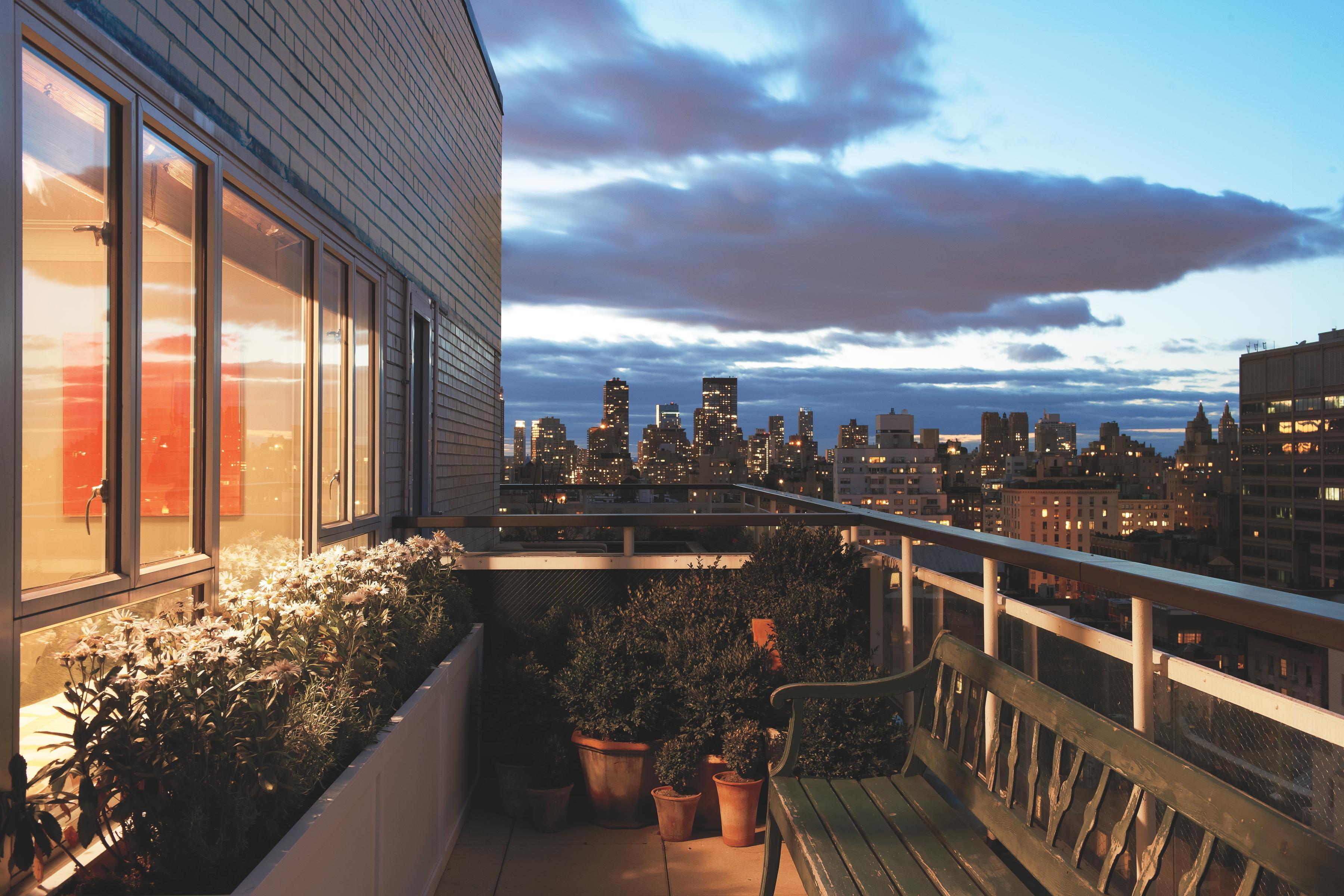 57396 скачать обои Интерьер, Стиль, Балкон, Разное, Мегаполис, Дизайн, Городская Квартира, Жилое Пространство - заставки и картинки бесплатно