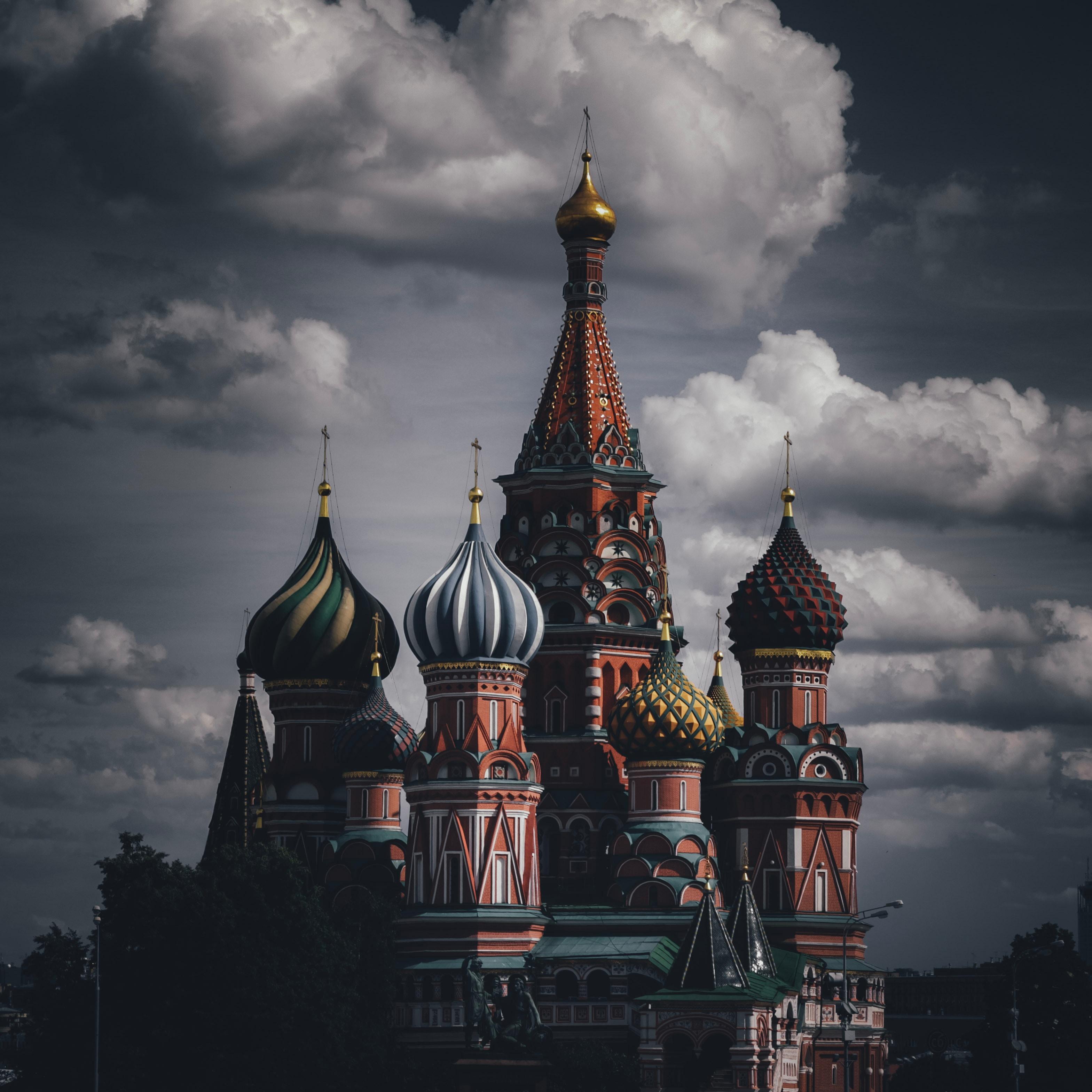 156689 скачать обои Кремль, Москва, Россия, Архитектура, Города, Здания - заставки и картинки бесплатно
