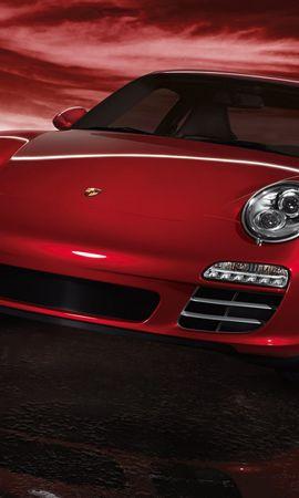 27460 скачать обои Транспорт, Машины, Порш (Porsche) - заставки и картинки бесплатно