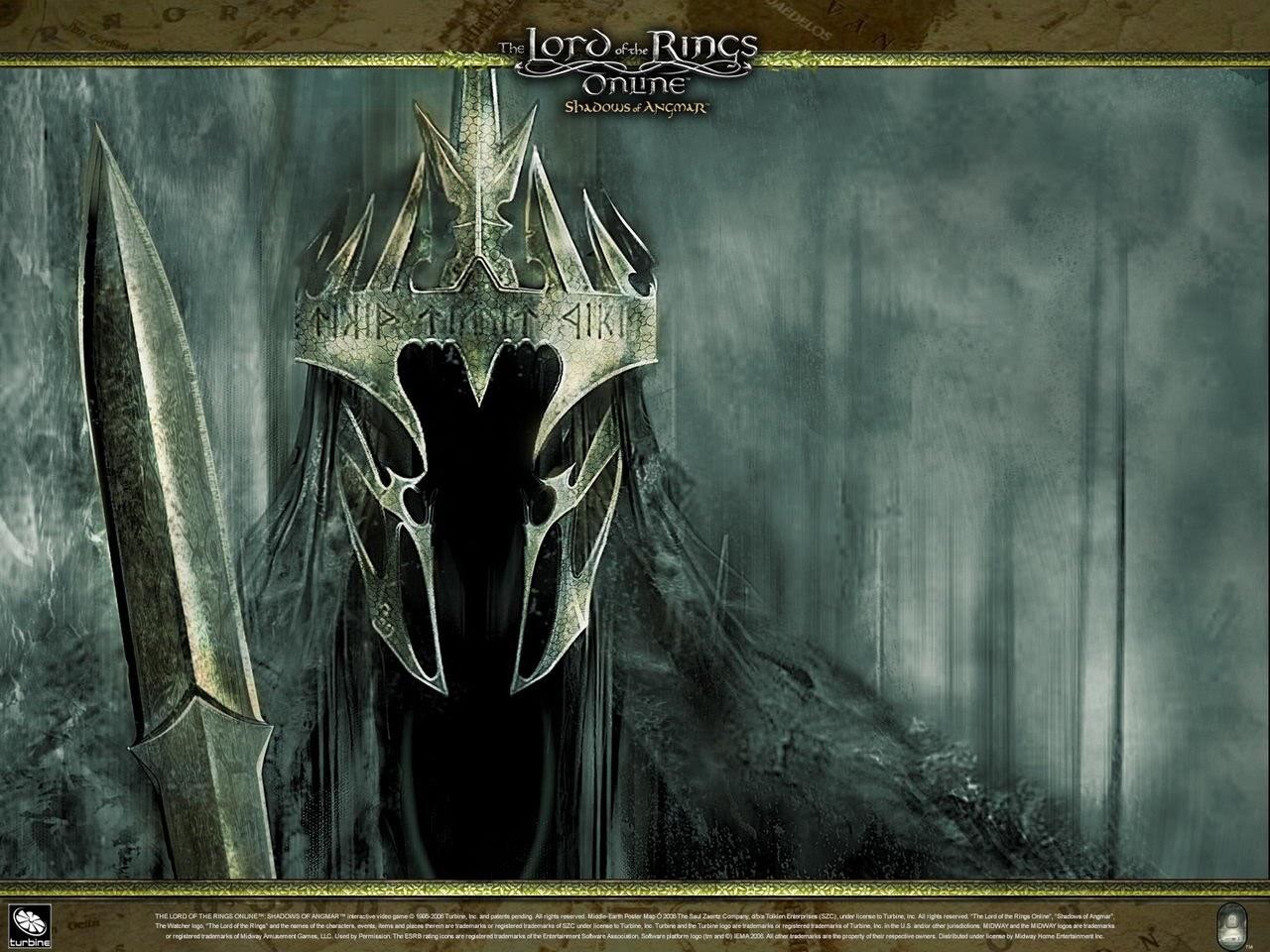 8136 descargar fondo de pantalla Juegos, Fantasía, El Señor De Los Anillos: protectores de pantalla e imágenes gratis