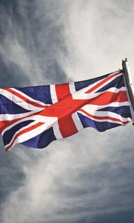 14964 скачать обои Фон, Флаги, Великобритания (Great Britain) - заставки и картинки бесплатно