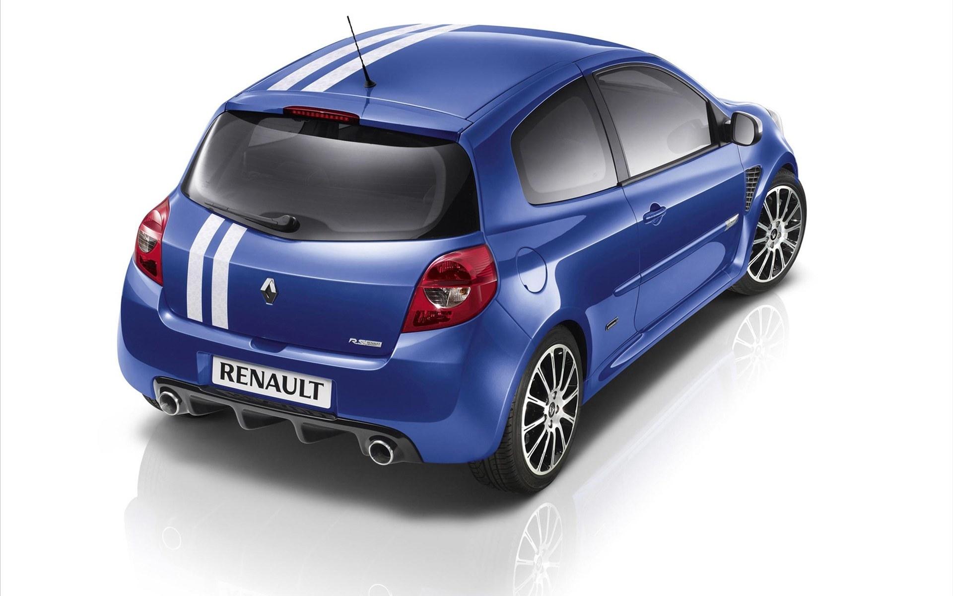 28064 Hintergrundbild herunterladen Transport, Auto, Renault - Bildschirmschoner und Bilder kostenlos