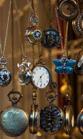 67414 télécharger le fond d'écran Divers, Temps, C'est L'heure, Contexte, Horloge - économiseurs d'écran et images gratuitement