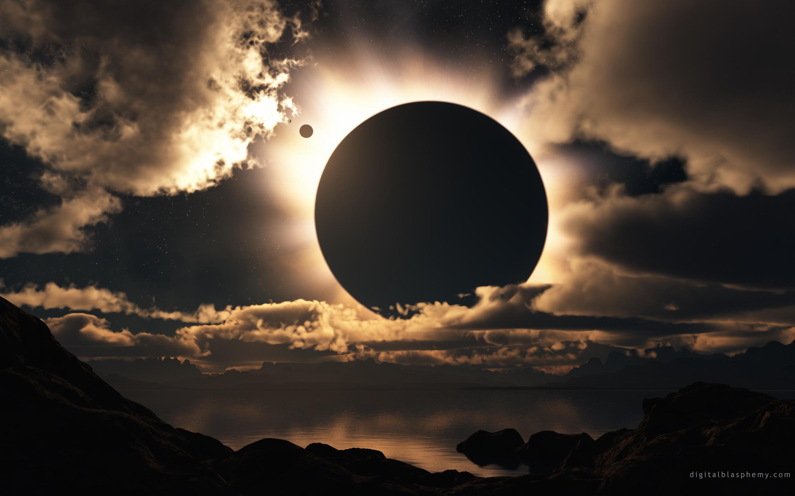 15079 скачать обои Пейзаж, Небо, Солнце - заставки и картинки бесплатно