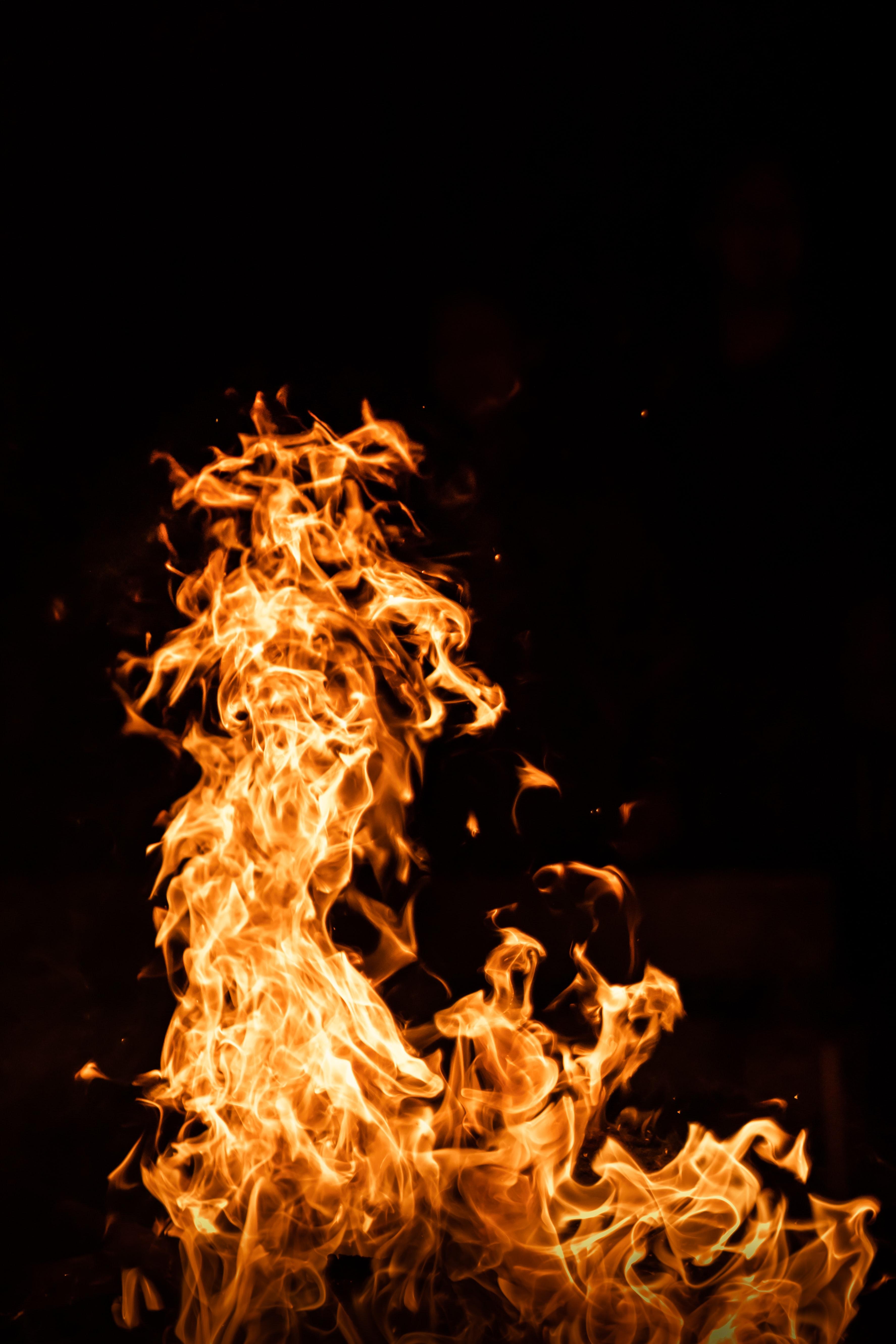 128841 Заставки и Обои Темные на телефон. Скачать Темные, Огонь, Пламя, Темный, Стихия картинки бесплатно