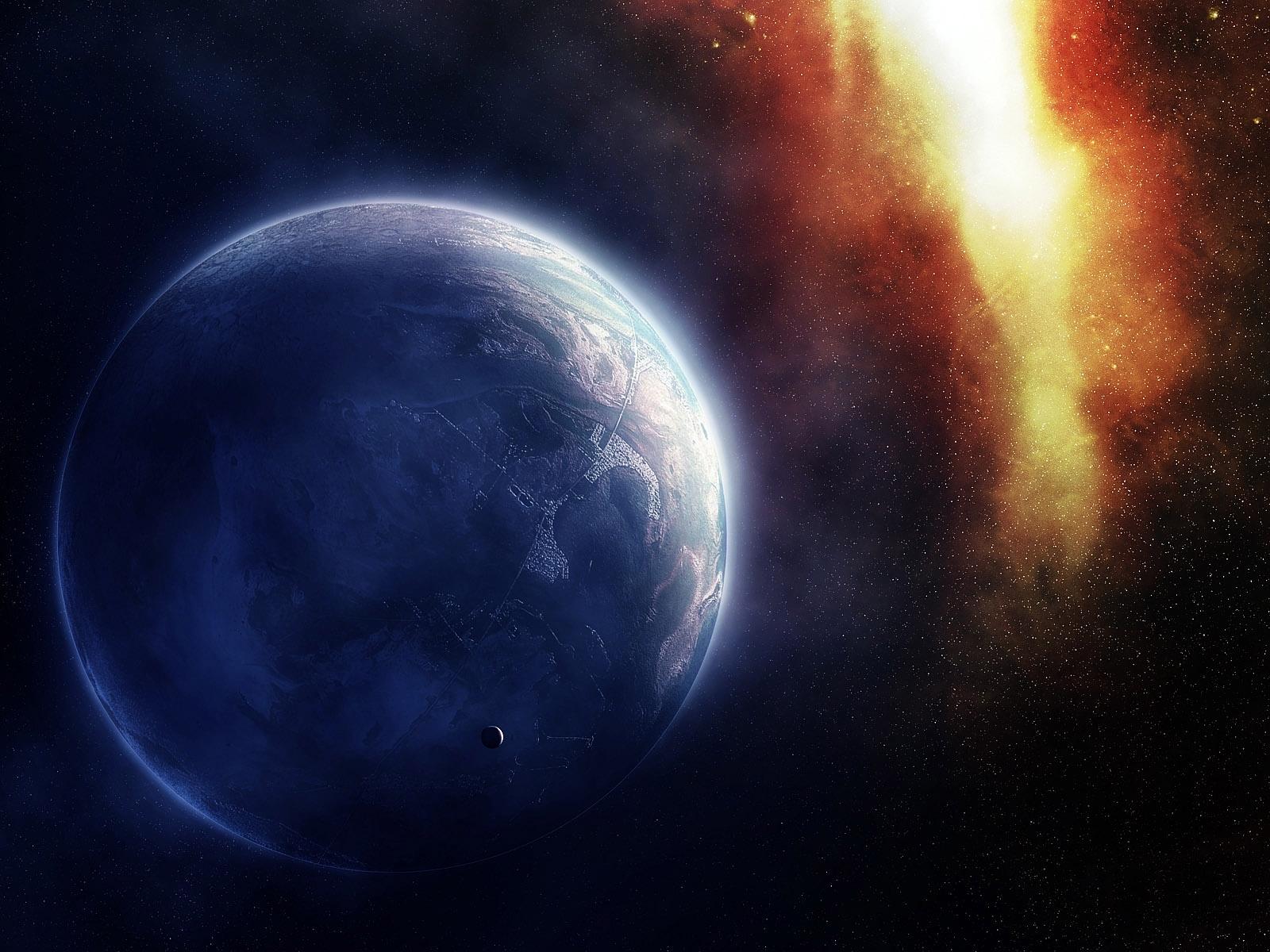 11269 скачать обои Пейзаж, Планеты, Космос - заставки и картинки бесплатно