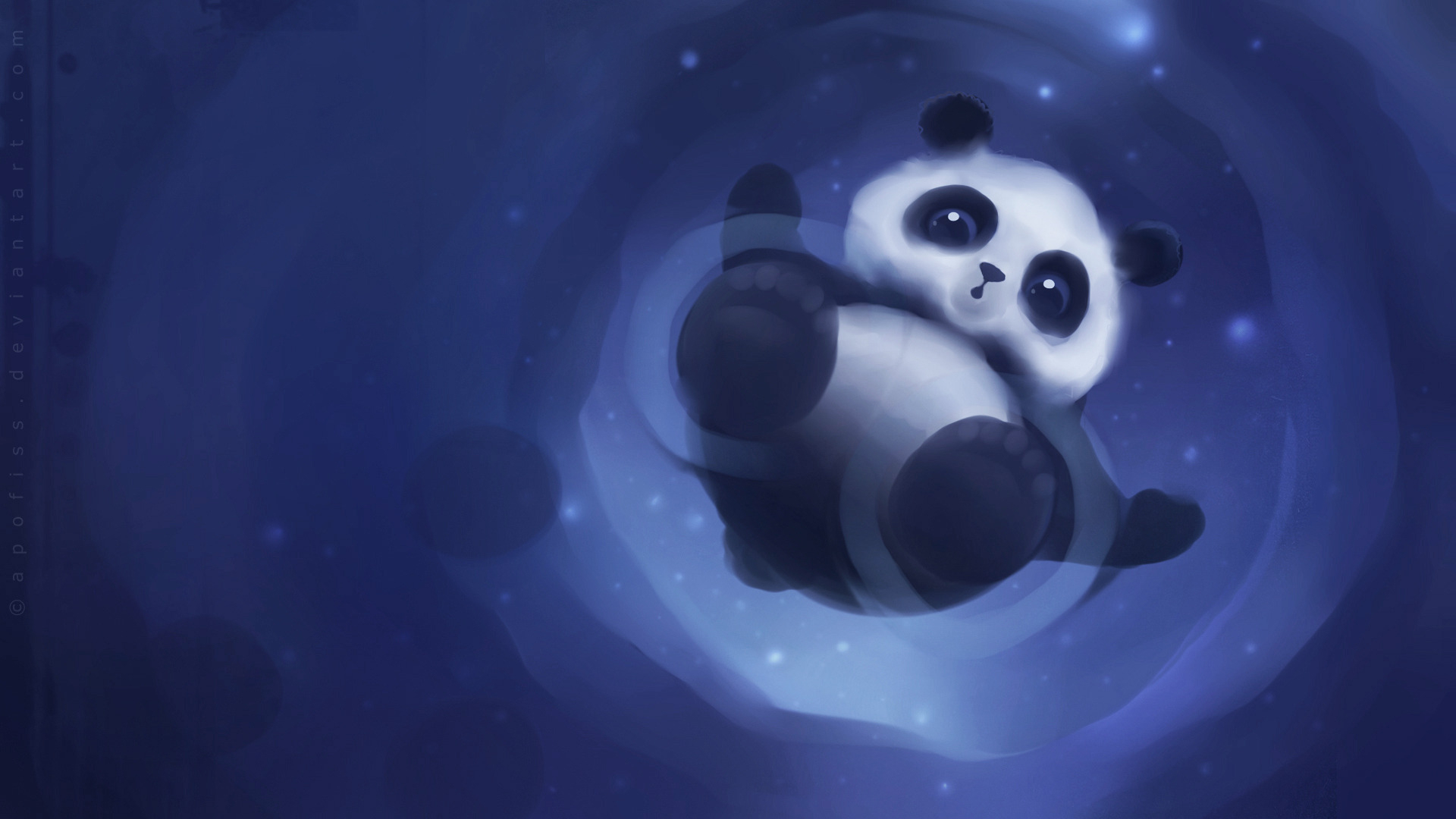 Download mobile wallpaper Animals, Pictures, Pandas for free.