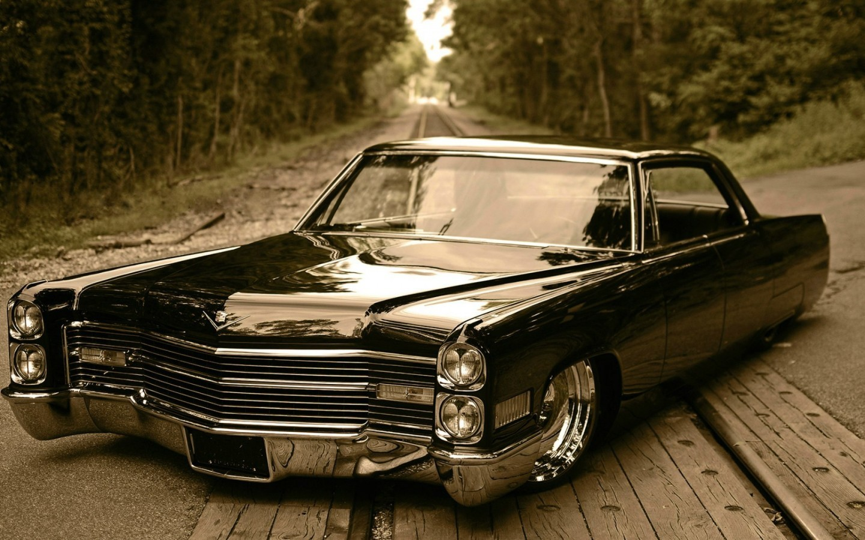 19789 скачать обои Транспорт, Машины, Дороги, Кадиллак (Cadillac) - заставки и картинки бесплатно