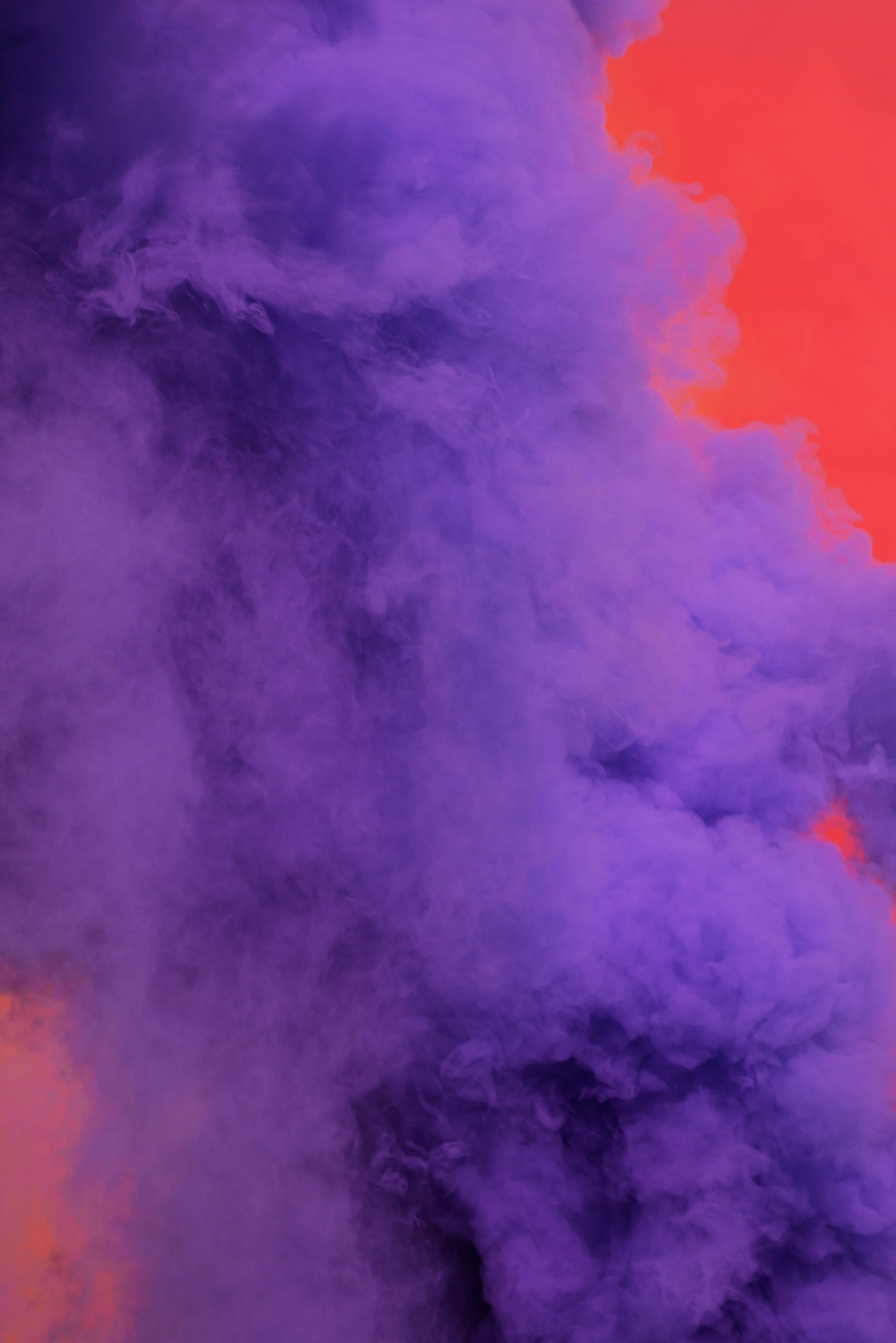 141165 Screensavers and Wallpapers Shroud for phone. Download Abstract, Smoke, Violet, Purple, Shroud pictures for free