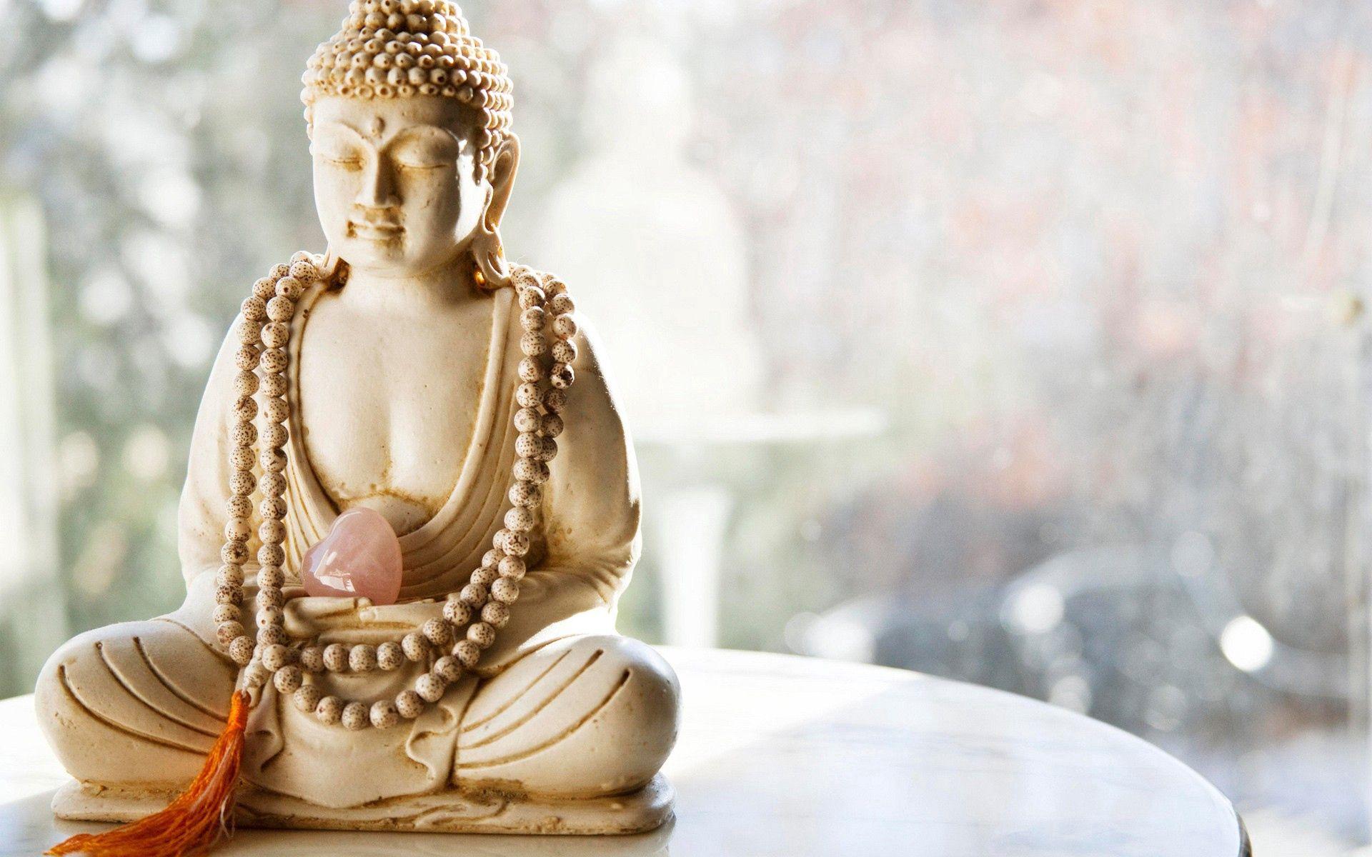 50410 скачать обои Разное, Будда, Бусы, Святой, Учение - заставки и картинки бесплатно