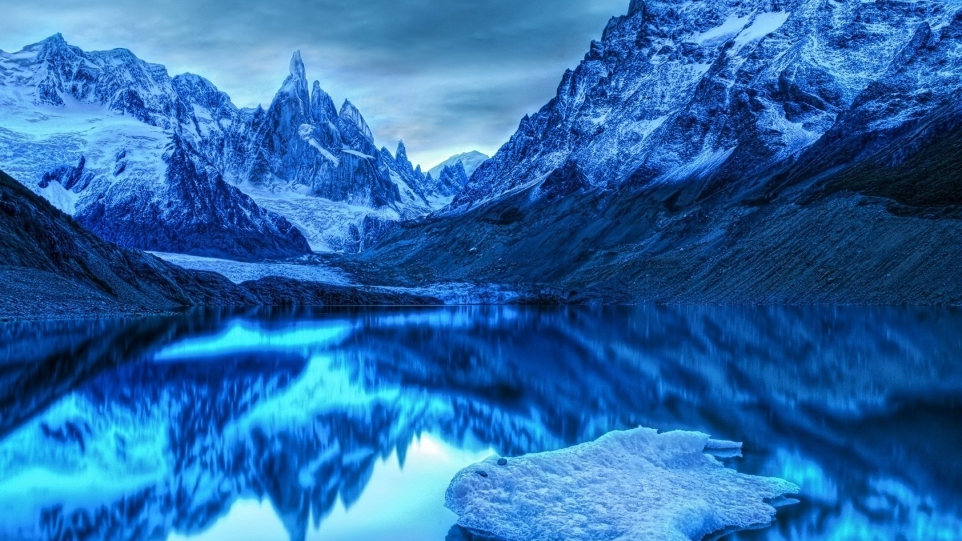 48395 скачать Синие обои на телефон бесплатно, Пейзаж, Природа, Горы Синие картинки и заставки на мобильный