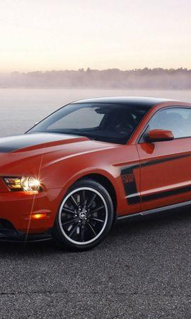 24879 скачать обои Транспорт, Машины, Мустанг (Mustang) - заставки и картинки бесплатно