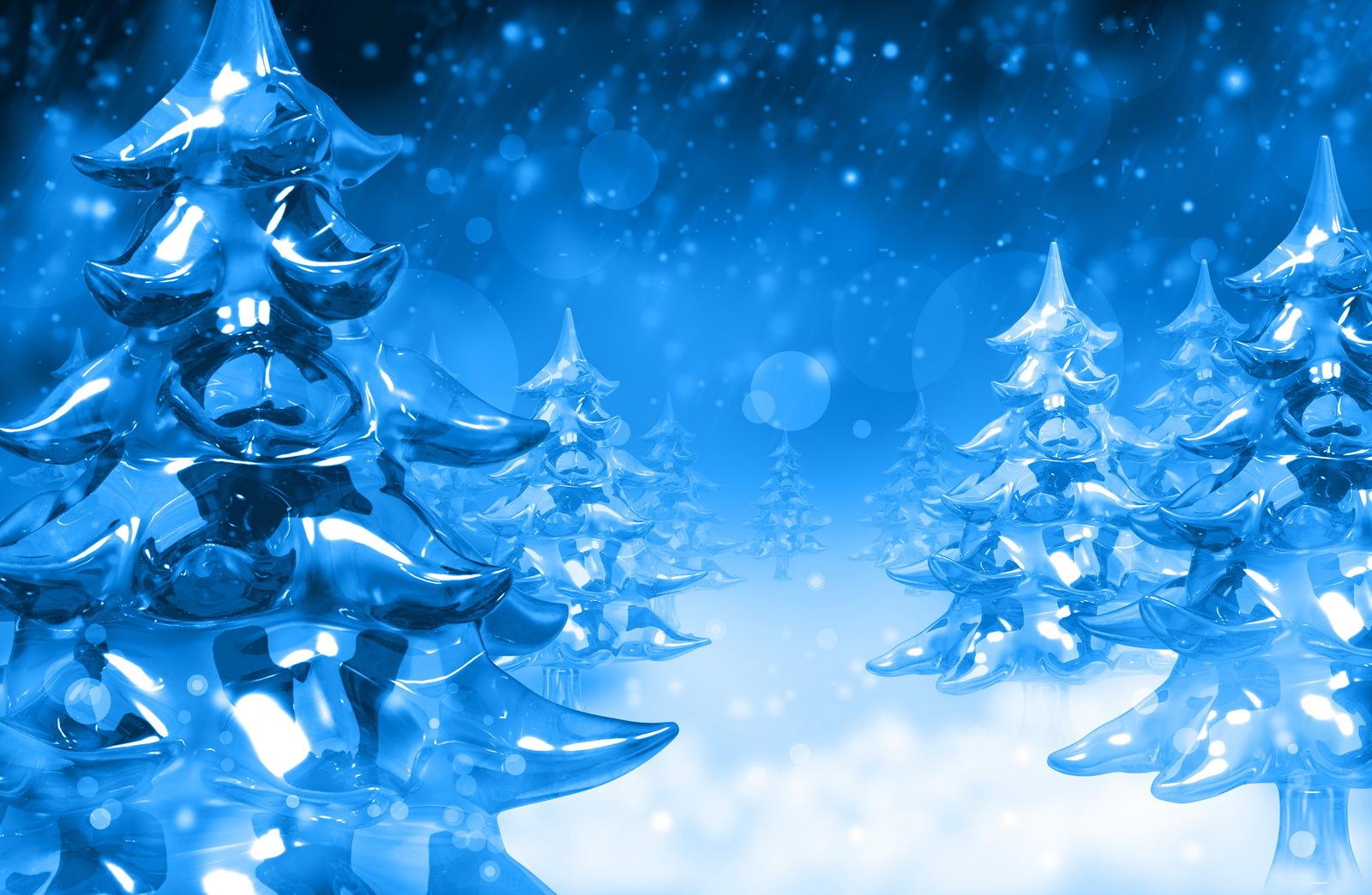 14081 скачать обои Пейзаж, Новый Год (New Year), Елки, Рождество (Christmas, Xmas) - заставки и картинки бесплатно