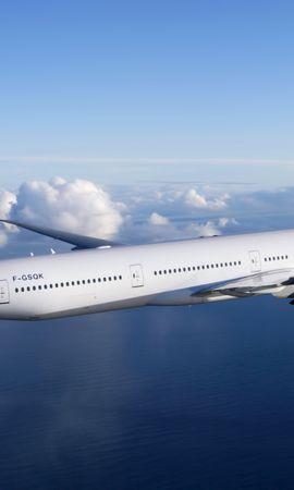 47296 скачать обои Транспорт, Самолеты - заставки и картинки бесплатно