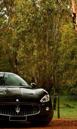 25988 скачать обои Транспорт, Машины, Мазератти (Maserati) - заставки и картинки бесплатно
